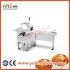 latest technology high speed horizontal cream injector alibaba china automatic bakery machine