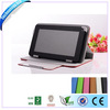 High-quality silicon case for 7 inch tablet pc hot style and selling,tablet silicone case MOQ100 for OEM