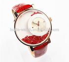 latest lady best selling watch phone waterproof