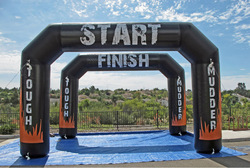 Inflatable arch, finish&start arch inflatable S5040