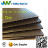 Colorful PP Corrugated Floor Protection Sheet