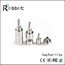 Robbottech Fantastic 510 RDA/rba Atomizer 1:1 Polished SS Kayfun Lite