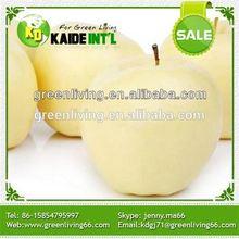 Sweet Green Apples