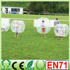 Promotion1.2/1.5m good quality TPU/PVC outdoor toys 2014 new production market