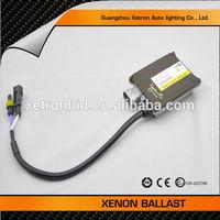 Xetron brand new ballast electronic ballast for hid lights car hid xenon lamp for UTV Truck SUV