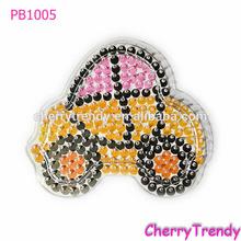 Hama Beads Cute Car Peg Boards