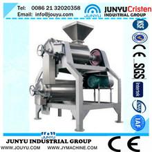 Vegetable Fruit Crusher Machine /fruit pulper machine/fruit pulp machine