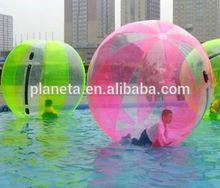 Inflatable Human Walking Aqua Ball on Water Balls for pool lake play