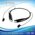Head mounted Indoor/outdoor wireless freisprecheinrichtung bluetooth