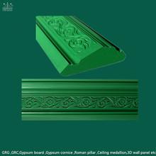 For Gypsum Decorative Products Low MOQ High Quality Fiberglass Plastic Mold