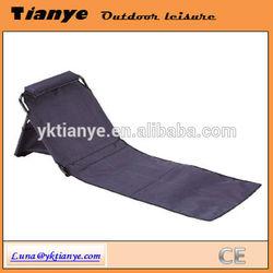 popular camp portable folding relax beach mat