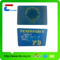 Iki tarafı CR80 kredi kartı boyutunda plastik kartvizit ucuz( rohs/en71/SGS)