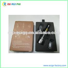 The Vapor Deluxe kingtank Vapor pen 510 portable king tanks vaporizer Pen China wholesale