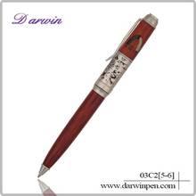 New design best ball pen brands alibaba electric engrave pen