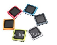2014 hot high quality mp4 king videos cheap 6th generation touch screen