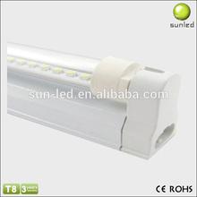 high quality 0.6m 1.2m t8 optional radar sensor led light