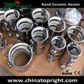 aquecimento elétrico de cerâmica banda resistor