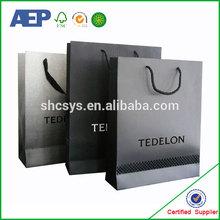 Retail Paper Bag,Paper Shopping Bag Brand Name,Fancy Paper Gift Bag