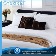 woven 2014100% linen comfortable snake skin duvet cover set