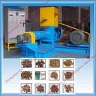 Fish Feed Manufacturing Machine Hot Sale