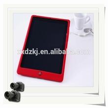 Kids Children Protective Shockproof Silicone Case For iPad Mini / iPad mini 2