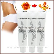 2014 New No Irritation Herbal Essence Intensive Fat Burn Weight Loss Anti Cellulite Cream