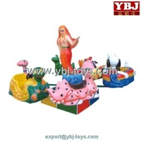 2014 cheap price indoor electric whirligig