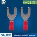 Hv eléctrico articulaciones y de terminación