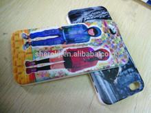 IMD/IML/Color printing, custom design , oem design pc cute case for iphone 5,