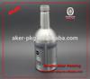 Wholesale Empty Aluminum Liquor Bottle , Aluminum Beer Bottle New Design