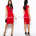 venta al por mayor de guangdong vestido de ganchillo bodycon formal vestidos para damas