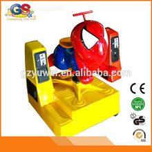 New professional amusement park bouncy castle