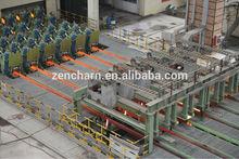 CCM / square billet continuous casting machine
