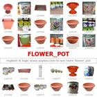 TERRACOTTA POT BASE : One Stop Sourcing from China : Yiwu Market for FlowerPots
