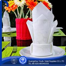 printed china manufacturer laser cut felt table napkin