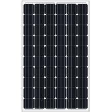 300W mono solar panel, solar system,solar glass
