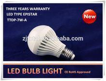 Innovative new products 650 lumen led bulb