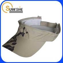Sunny Shine hot wholesale sun visor cap