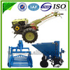 China 2wheel Farm Tractor 8-22HP Agriculture Machine walking tractor mini potato harvester machine, potato harvester