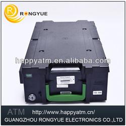 Cash dispensing machine atm machine supplier