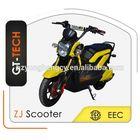 2014 New mini motorbike with 2 big wheel,OEM acceptable