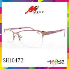 2014 fashion eyeglasses optical frame, brand name optical frame