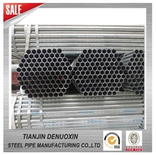 Cold Drawn Galvanized Steel Frame For Building Construction Material