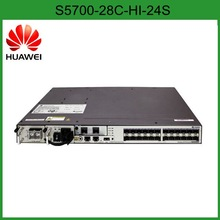 Huawei S5700 Ethernet Switch S5700--28C-HI-24S