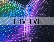 new design nightclub led video screen
