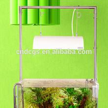 Cool Now pipe aquarium light hangers fixture light steel stand