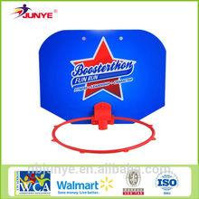Promotional gift size basketball backboard
