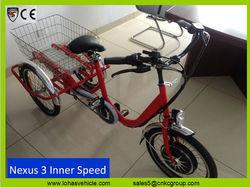 new 350w electric cargo tricycle cheap big power electric trike
