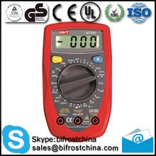 UNI-T series factory low price high voltage test Palm Size Digital Multimeter UT33C