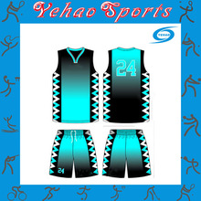 short sleeve basketball jersey